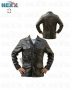 FASHION LEATHER JACKET NX 1128 JK