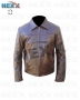 FASHION LEATHER JACKET NX 1137 JK