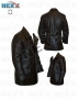 FASHION LEATHER JACKET NX 711 JK