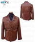 FASHION LEATHER JACKET NX 1139 JK