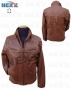 FASHION LEATHER JACKET NX 1140 JK