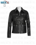 FASHION LEATHER JACKET NX 1135 JK