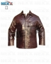 FASHION LEATHER JACKET NX 1133 JK