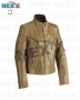 FASHION LEATHER JACKET NX 1132 JK