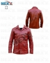 FASHION LEATHER JACKET NX 1130 JK