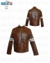 FASHION LEATHER JACKET NX 1125 JK