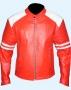 FIGHT CLUB JK 990 ALL RED