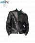 FASHION LEATHER JACKET NX 1136 JK