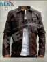 URBAN HAYMAKER LEATHER JACKET NX 1114