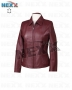 WOMAN FASHION JACKET NX-1107-JK