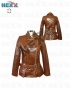 WOMAN FASHION JACKET NX-1106-JK