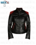 WOMAN FASHION JACKET NX-1108-JK