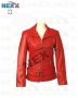 WOMAN FASHION JACKET NX-1100-JK