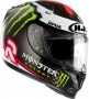 *LORENZO .CARBON REPLICA  MONSTER ENERGY